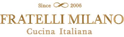 Ristorante Fratelli Milano Logo